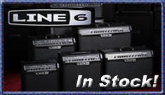 Authorized Line 6 dealer