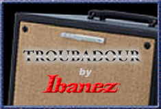 Authorized Ibanez Dealer