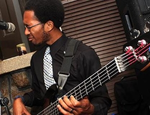 Clarence Gillespie - Bass Guitar Instructor