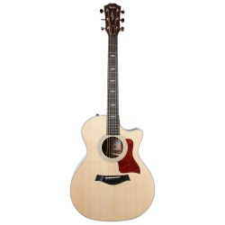 Taylor 414ce-R V-Class Grand Auditorium, Indian Rosewood back & sides, Sitka Spruce top (414ce-R V-Class)