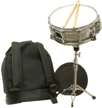 "Snare Kit Rental ""Good"" Used (month to month) (BM-RNTSNR1)"