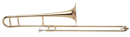 "Trombone Rental - ""Best"" New (month to month) (BM-RNTTB2)"