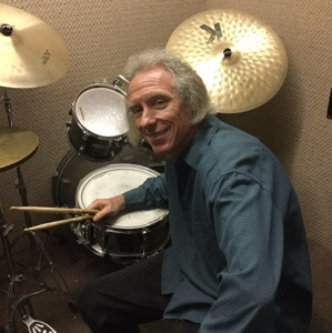 Gary Gaynor - Drum Instructor