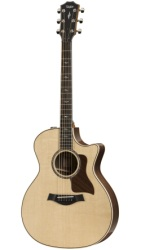 Taylor 814ce V-Class Grand Auditorium guitar (814ce)
