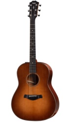 Taylor Builders Edition 517e WHB V-Class Grand Pacific guitar (BE517e WHB)