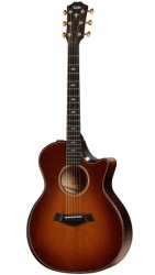 Taylor Builder Edition 614ce WHB V-Class Grand Auditorium guitar (BE614ce WHB)