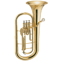 "Baritone Horn Rental - ""Better"" Used (month to month) (BM-RNTBARIT1)"