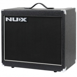 NUX Mighty 50X Modeling Guitar Amp (Mighty 50X)