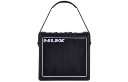 NUX Mighty 8SE Portable Modeling Guitar Amp (Mighty 8SE)